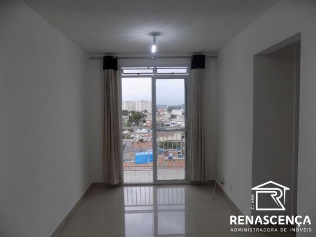 Apartamento - ENGENHO DE DENTRO - R$ 1.100,00