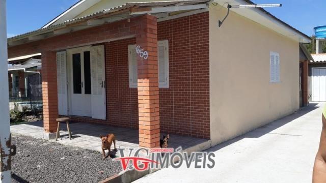 Casa à venda com 3 dormitórios em Mariluz, Imbé cod:229