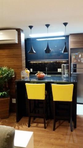 Apartamento à venda com 1 dormitórios em Atiradores, Joinville cod:17842 - Foto 6