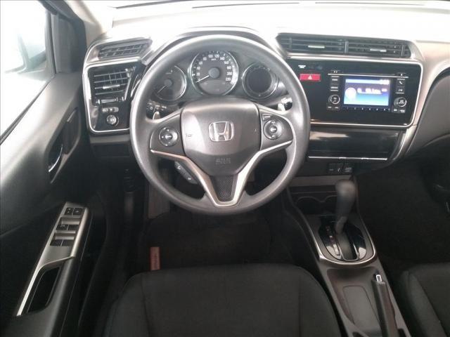 Honda City 1.5 - Foto 4