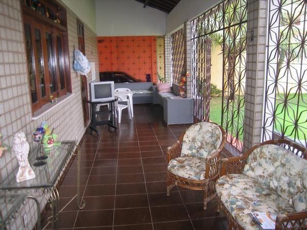 Casa com 5 dormitórios à venda, 305 m² por R$ 1.200.000,00 - Vila União - Fortaleza/CE - Foto 18