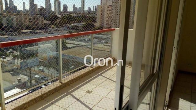 Apartamento à venda, 117 m² por r$ 447.000,00 - setor bueno - goiânia/go - Foto 8