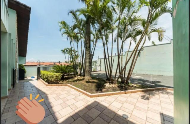 Espaço eventos salão de festas chácara com piscina Sao Bernardo do campo, casamentos - Foto 4