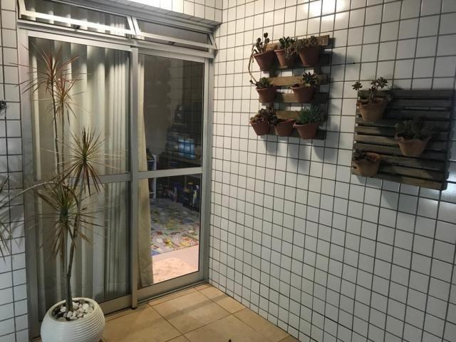 Cobertura à venda, 3 quartos, 2 vagas, jardim américa - belo horizonte/mg - Foto 6