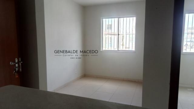 Apartamento, Conceição, Feira de Santana-BA - Foto 3