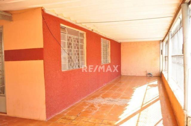Casa com 2 dormitórios à venda, 187 m² por r$ 180.000 - vila santa tereza - presidente pru - Foto 2