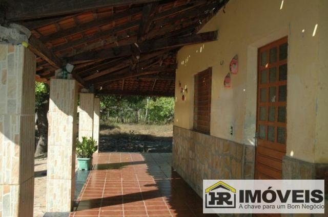 Sítio / Chácara para Venda em Barras, 3 dormitórios, 1 suíte, 2 banheiros, 3 vagas - Foto 6