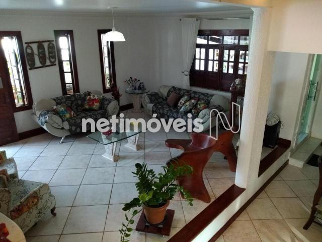 Casa de condomínio à venda com 3 dormitórios em Itapuã, Salvador cod:737170 - Foto 2