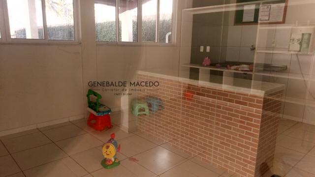 Apartamento, Conceição, Feira de Santana-BA - Foto 8