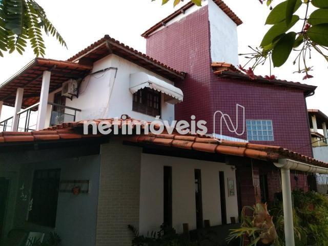 Casa de condomínio à venda com 3 dormitórios em Itapuã, Salvador cod:737170 - Foto 10