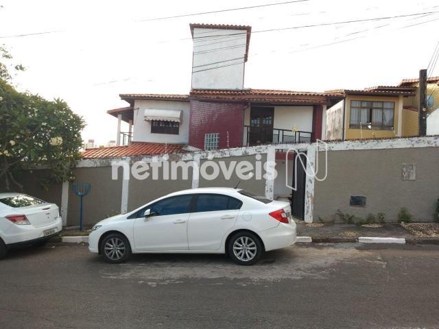 Casa de condomínio à venda com 3 dormitórios em Itapuã, Salvador cod:737170 - Foto 11