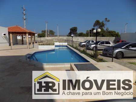 Apartamento para Venda em Teresina, SANTA ISABEL, 3 dormitórios, 2 suítes, 3 banheiros, 3  - Foto 4
