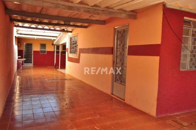 Casa com 2 dormitórios à venda, 187 m² por r$ 180.000 - vila santa tereza - presidente pru - Foto 3