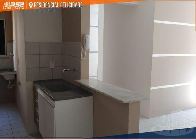 Apartamento com pagamento facilitado - 2 Quartos - Foto 7