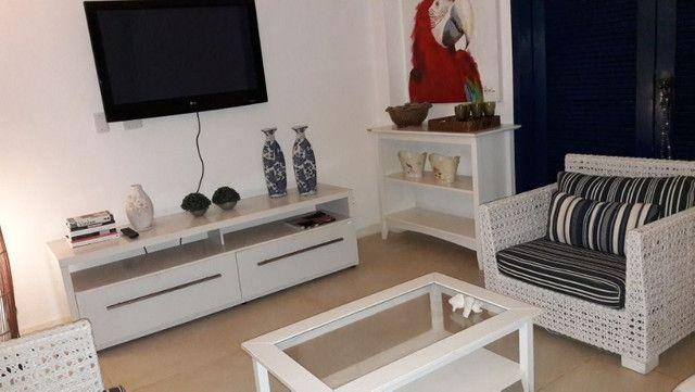 Praia do forte Linda Casa auto padrao 100m da praia 6/4 4 suites - Foto 6