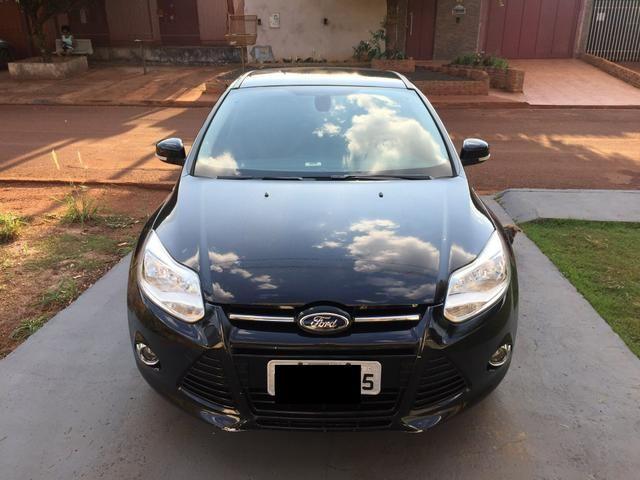 Vendo Ford Focus 2.0 Titanium 2014