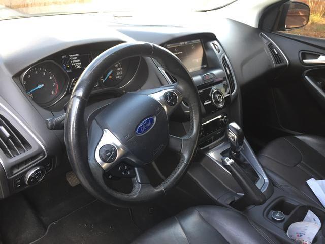 Vendo Ford Focus 2.0 Titanium 2014 - Foto 5