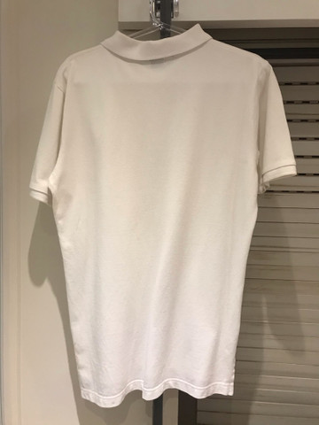 Camiseta polo tamanho M - Foto 2