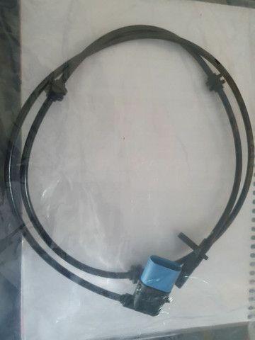 Sensor abs traseiro Mercerdes a200 c200