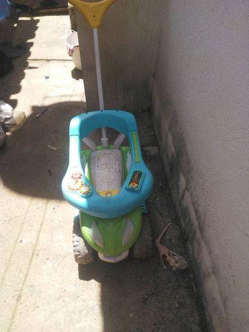 Carrinho de passeio e carrinho de bebê venda. - Foto 2