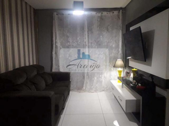 Apartamento à venda com 1 dormitórios em Plano diretor norte, Palmas cod:194 - Foto 7