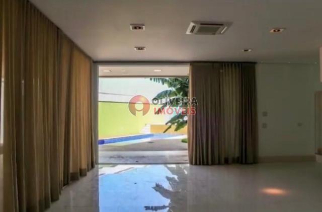 Casa com 04 suítes com closet na Cidade Jardim em Rio Claro-SP - Foto 5