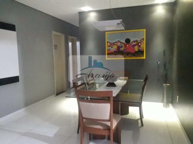 Apartamento à venda com 1 dormitórios em Plano diretor norte, Palmas cod:194 - Foto 3