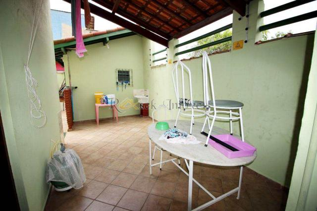 Casa à venda com 3 dormitórios em Savoy, Itanhaém cod:286 - Foto 10