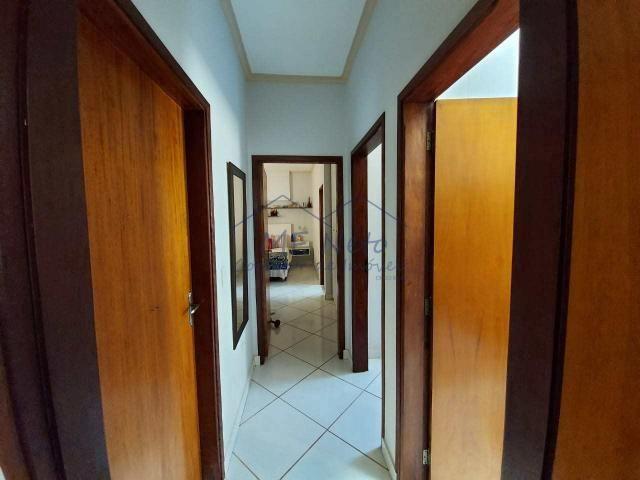 Casa à venda com 3 dormitórios em Jardim rosim, Pirassununga cod:10131894 - Foto 14