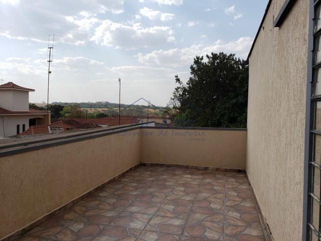 Casa à venda com 4 dormitórios em Centro, Pirassununga cod:10131488 - Foto 19