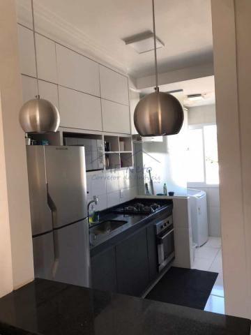 Apartamento à venda com 2 dormitórios em Vila são guido, Pirassununga cod:10131872 - Foto 3