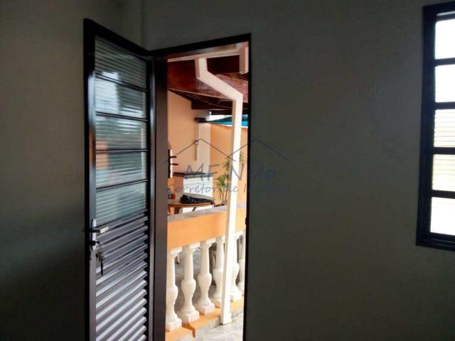 Casa à venda com 2 dormitórios em Parque clayton malaman, Pirassununga cod:10131714 - Foto 6