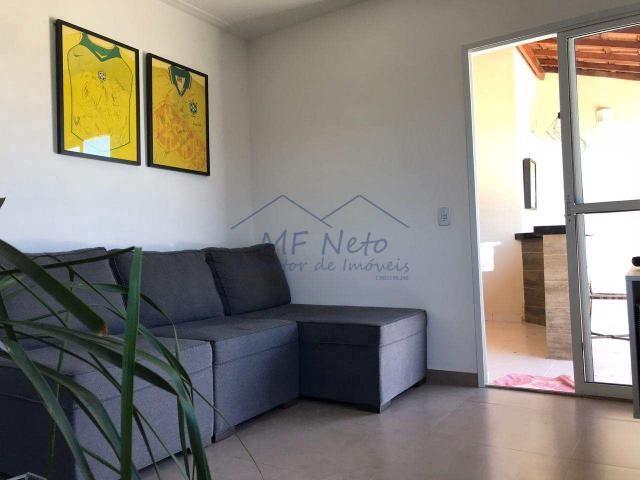 Apartamento à venda com 2 dormitórios em Vila são guido, Pirassununga cod:10131872 - Foto 19