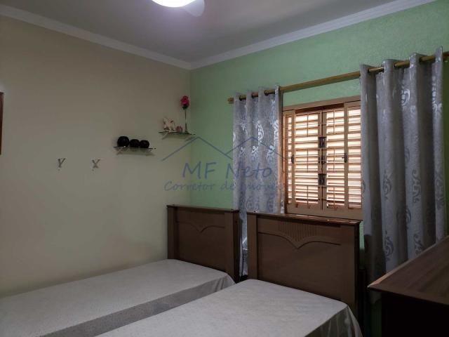 Casa à venda com 2 dormitórios em Loteamento verona, Pirassununga cod:10131885 - Foto 7