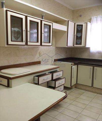 Casa à venda com 3 dormitórios em Vila pinheiro, Pirassununga cod:84200 - Foto 16