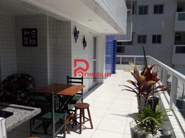 Apartamento à venda com 2 dormitórios em Canto do forte, Praia grande cod:1759 - Foto 11