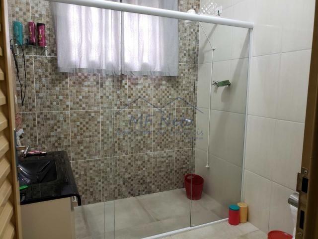 Casa à venda com 2 dormitórios em Loteamento verona, Pirassununga cod:10131885 - Foto 14