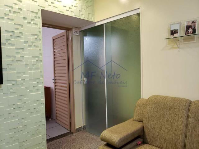 Casa à venda com 2 dormitórios em Loteamento verona, Pirassununga cod:10131885 - Foto 5