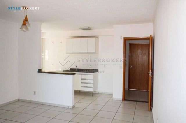 Apartamento com 3 dormitórios para alugar, 66 m² por R$ 1.500,00/mês - Centro Sul - Cuiabá - Foto 18