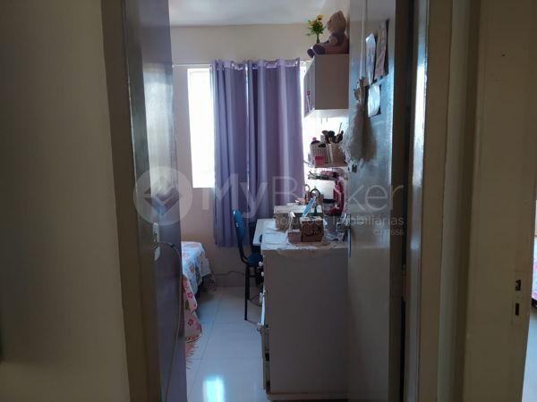 Apartamento com 2 quartos no Residencial Pedra Branca - Bairro Jardim América em Goiânia - Foto 9