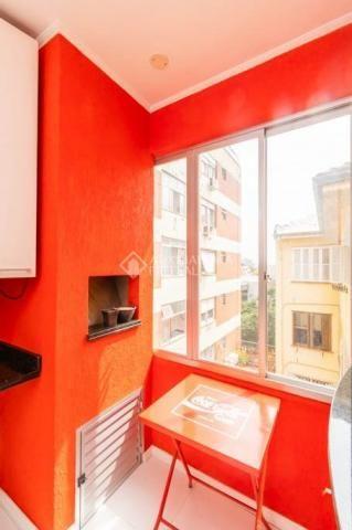 Apartamento para alugar com 2 dormitórios em Floresta, Porto alegre cod:322776 - Foto 9