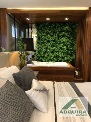 Apartamento com 2 quartos no Edificio Renaissance - Bairro Jardim Carvalho em Ponta Gross - Foto 16