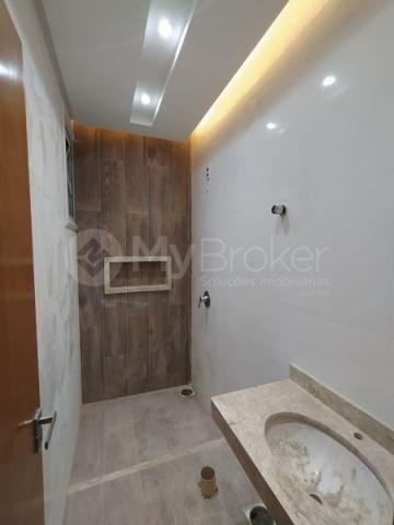 Casa com 3 quartos - Bairro Residencial Canadá em Goiânia - Foto 8