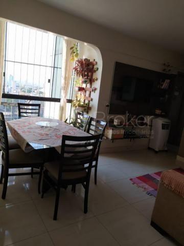 Apartamento com 2 quartos no Residencial Pedra Branca - Bairro Jardim América em Goiânia