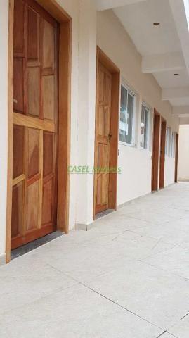 Casa de condomínio à venda com 2 dormitórios em Vila caiçara, Praia grande cod:803295 - Foto 9