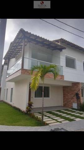 Casa à venda com 3 dormitórios em Manguinhos, Serra cod:60082192 - Foto 8