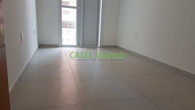Casa de condomínio à venda com 2 dormitórios em Vila caiçara, Praia grande cod:803295 - Foto 17