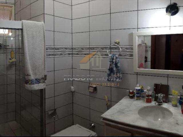 Casa à venda com 3 dormitórios em Vila tibério, Ribeirão preto cod:21300 - Foto 9