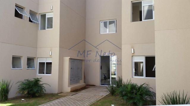 Apartamento à venda com 3 dormitórios em Centro, Pirassununga cod:10131461 - Foto 6