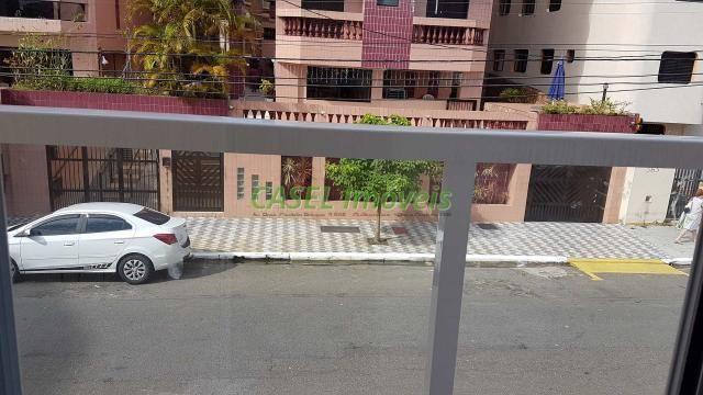 Casa de condomínio à venda com 2 dormitórios em Vila caiçara, Praia grande cod:803295 - Foto 18